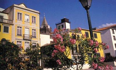 Sfeerimpressie Wandelreis Madeira, 8 dagen