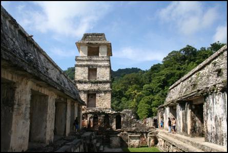 Sfeerimpressie Rondreis Mexico