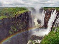 Sfeerimpressie Kampeersafari van Kaap tot Victoria Falls