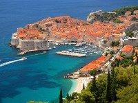 Sfeerimpressie Kroatische Kust & Dubrovnik