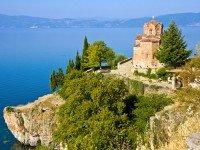 Sfeerimpressie Rondreis Magisch Macedonië