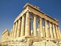 Sfeerimpressie Klassiek Griekenland