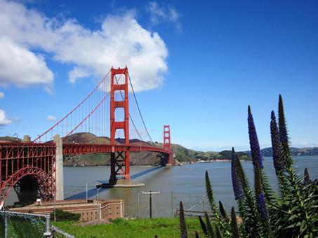 Sfeerimpressie 16-daagse rondreis Best of the West San Francisco