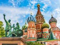 Sfeerimpressie Highlights Moskou & St Petersburg