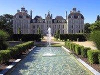 Sfeerimpressie Fietsvakantie Het Loiredal