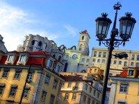 Sfeerimpressie Portugal Totaal