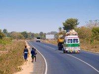 Sfeerimpressie Rondreis Gambia & Senegal
