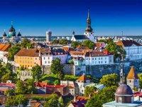 Sfeerimpressie Rondreis Baltische Staten Compleet