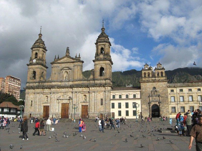 Sfeerimpressie Rondreis Colombia