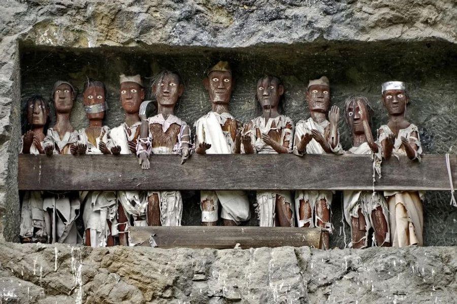 Sfeerimpressie 19-daagse rondreis Java - Sulawesi - Bali