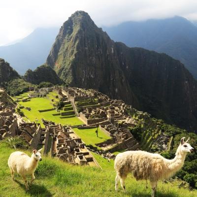 Sfeerimpressie Rondreis Peru met Amazone, 24 dagen