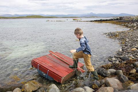 Sfeerimpressie 8-daagse rondreis Noorwegen met kids