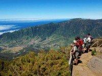 Sfeerimpressie Bloemeneiland Madeira - Enotel Quinta do Sol