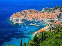 Sfeerimpressie Kroatië, Istrië & Dalmatische kust
