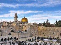 Sfeerimpressie Rondreis Israël & Jordanië
