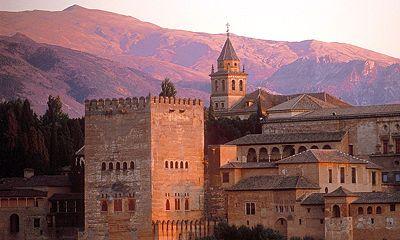 Sfeerimpressie Rondreis Spanje (Andalusië), 12 dagen