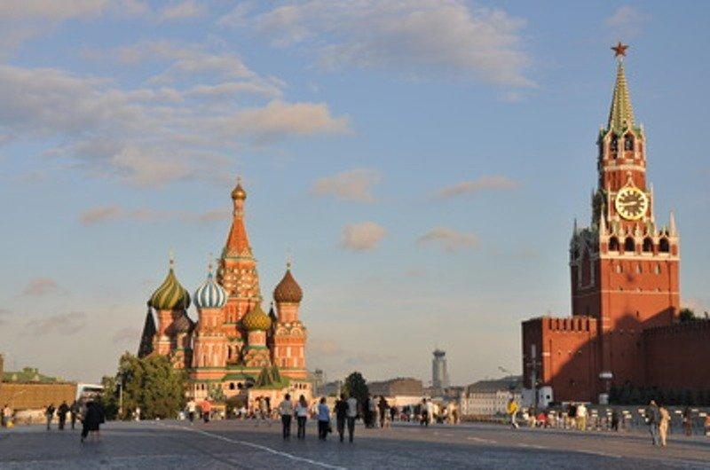Sfeerimpressie Rondreis Rusland, 14 dagen