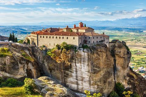 Sfeerimpressie 12-daagse rondreis Natuurlijk Griekenland