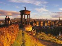 Sfeerimpressie Autorondreis: Het mooiste van Schotland