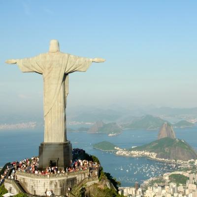 Sfeerimpressie Rondreis Brazilië Amazone, 19 dagen