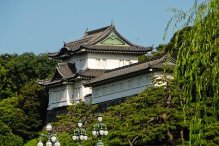 Sfeerimpressie Rondreis Japan