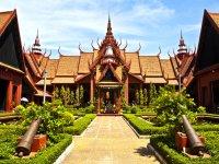 Sfeerimpressie Rondreis Thailand en Cambodja
