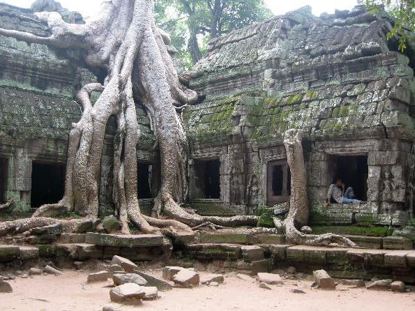 Sfeerimpressie Rondreis Laos & Cambodja, 22 dagen