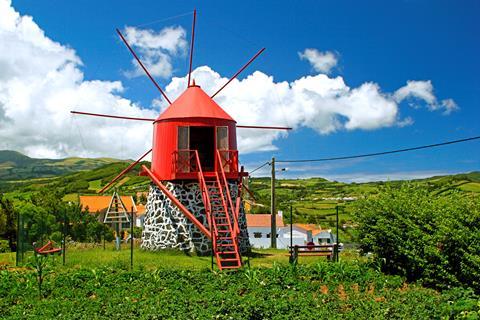 Sfeerimpressie Eilandhoppen Highlights van de Azoren