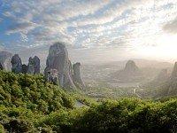 Sfeerimpressie Grandioos Griekenland