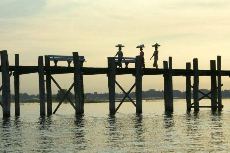 Sfeerimpressie 17-daagse familiereis Myanmar