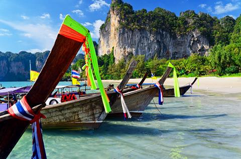 Sfeerimpressie 11-daagse rondreis Paradijselijk Thailand