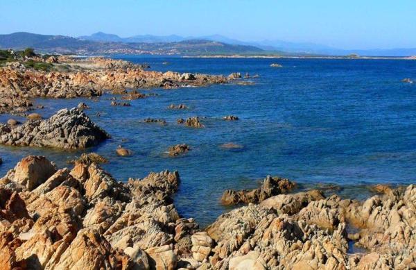 Sfeerimpressie Fietsreis Sardinië - Italië, 8 dagen