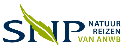 logo SNP Natuurreizen